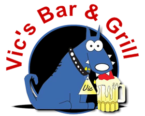 Vic's Bar and Grill, Victoria
